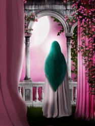 al sayeda by UmJawad