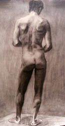 Figure Drawing by SPFD