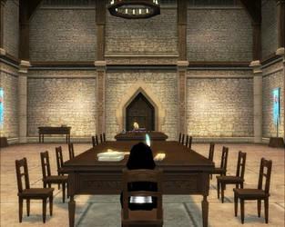 Guild Hall by killerlance