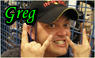 Greg Ayres Stamp by WinenRoses