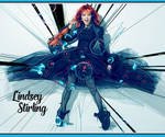 Lindsey Stirling by ZoomFantasy