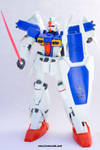 RX-78 GP01Fb by vmcampos