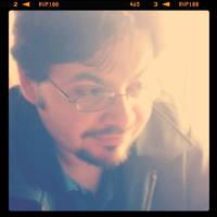 Me Instagram RVP by vmcampos