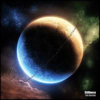 Stillness by cosmicspark
