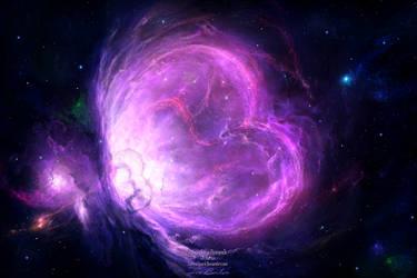 Adagio for a Romance by cosmicspark