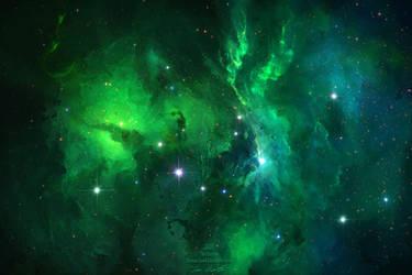 Jade by cosmicspark
