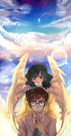 the wind rises by Invader-celes