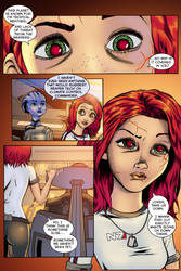 RENEGADE Rapunzel Page 2 by ToxicFlint