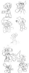 Here's the Drille-- WTF?! by WHATiFGirl