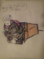 shadow's box by pokeyinmypocket
