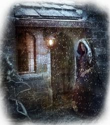 Silent Night by Eil