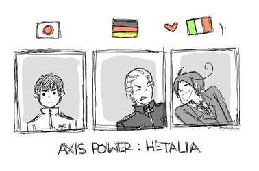 APH: Doodle by stupit-apit