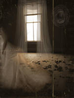 Her Ghost II by ZeroHourNineAM