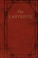 Labyrinth Bookcover by ZeroHourNineAM