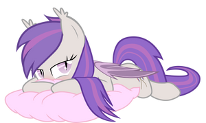 Dee Dee Blush by VectorVito