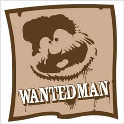 WANTEDMAN by WantedMan