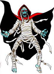 Mumm-Ra is Ever-Living by Ragnaroker