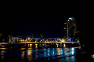 grand rapids at night 3 by vert