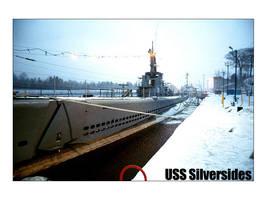 USS Silversides by vert