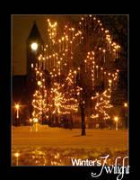 Winters Twilight v2 by vert