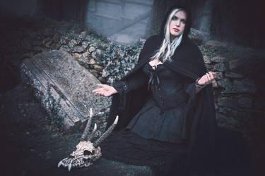 Salem witch by kakobrutus