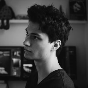 GabrielBStiernstrom's Profile Picture
