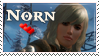 GW2 Norn 2 Stamp by Calaval