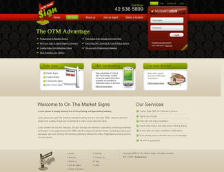 On The Market by pixelzeesh