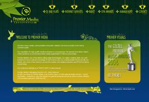 Priemer Media by pixelzeesh