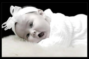 Baby-5 by pixelzeesh