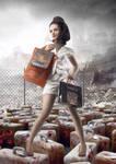Shopping Queen (2013) by Kiriya