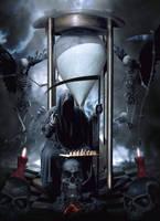 Chronos The Reaper (2017) by Kiriya