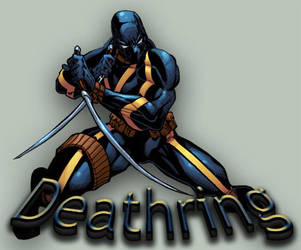 NEW ID by Deathring2000