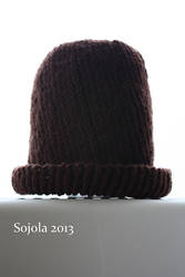 hat by Isilian2005