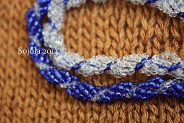 bracelet by Isilian2005