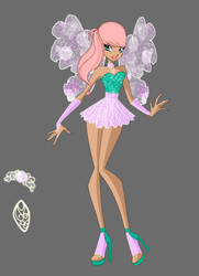 New Fairy Candy by EnchantedByMagic