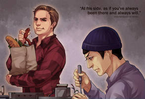 TOS-old days by Athew