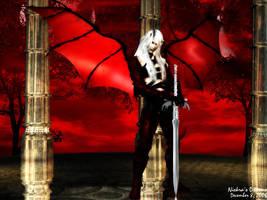 Welcome to my Kingdom by Niekra