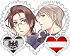 PruAust OTP Stamp by World-Wide-Shipping