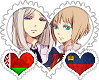 BelaLiech OTP Stamp by World-Wide-Shipping
