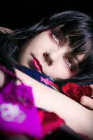 Sengoku Basara. Nene.The Death by alberti