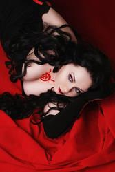Fullmetal Alchemist - Lust FMA cosplay by alberti