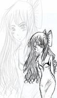 Yuno2 by Noodlecuppie
