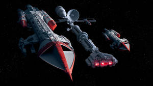 Deep Space Attack Wing by Robby-Robert