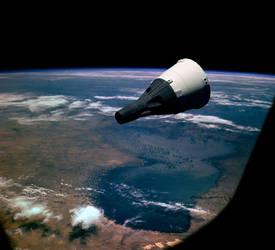 Gemini 2 by Robby-Robert