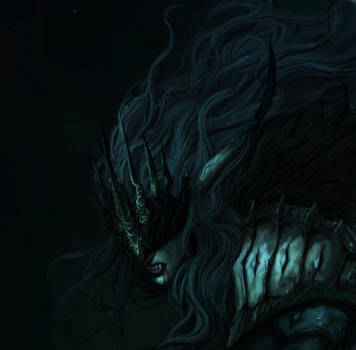 King Baal by Banished-shadow