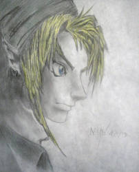 Link by NickReaper