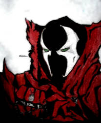 Spawn by NickReaper