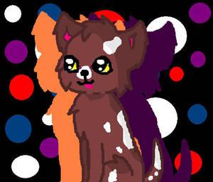 Puppy Dog by WonderHooves