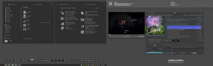 Desktop 2 by clintono